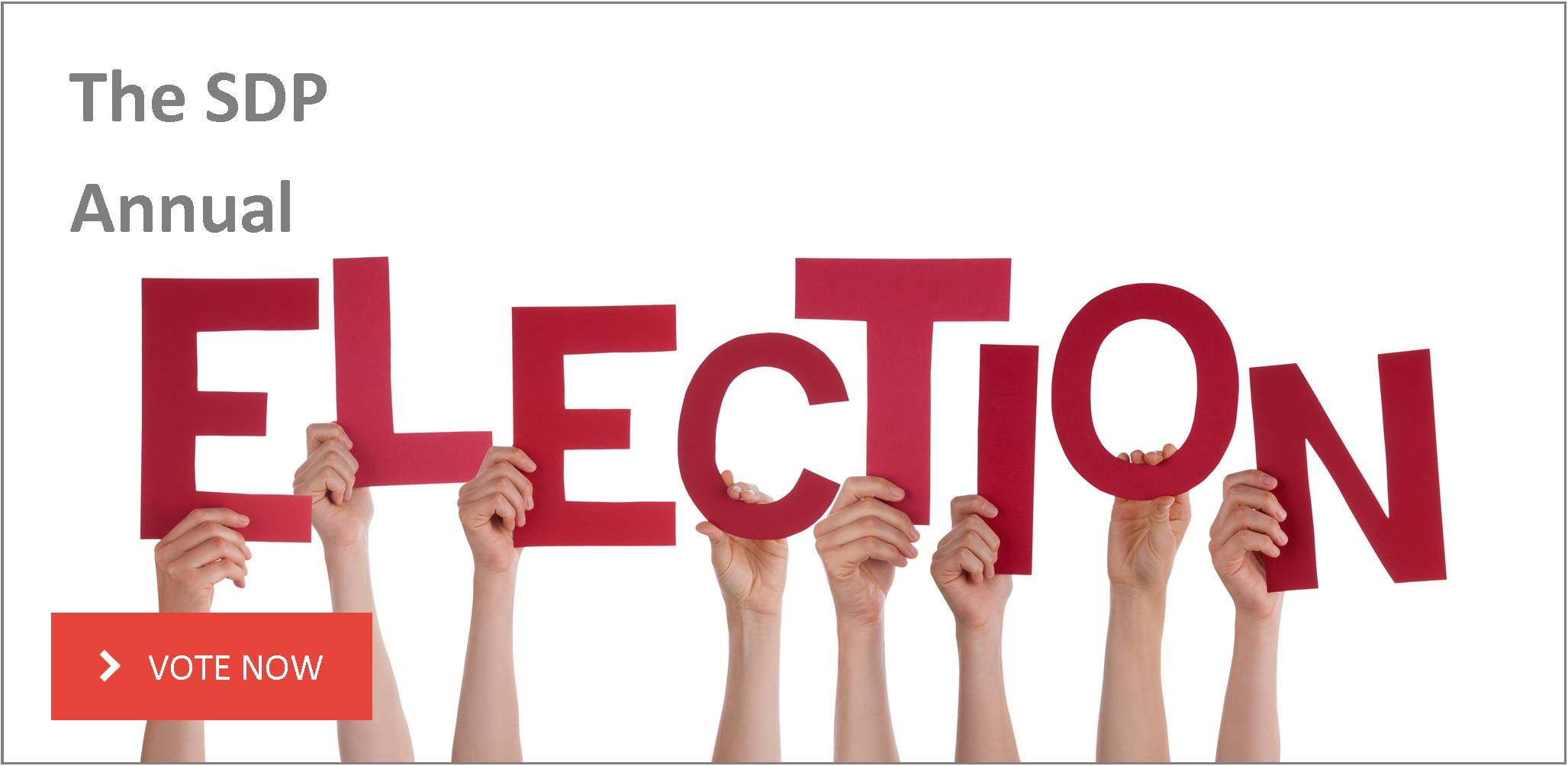 SDP Elections 2016
